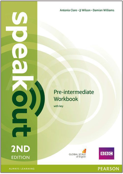 Workbook-Pre-Intermediate